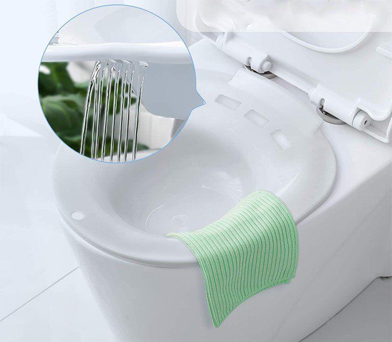 avis - Bains de siège pour toilettes - Bassin de bain Sitz portable pour traitement des hémorroïdes, soins post-partum, femmes enceintes, périnéales, Soulagement de l'épisiotomie par trempage, et âgées