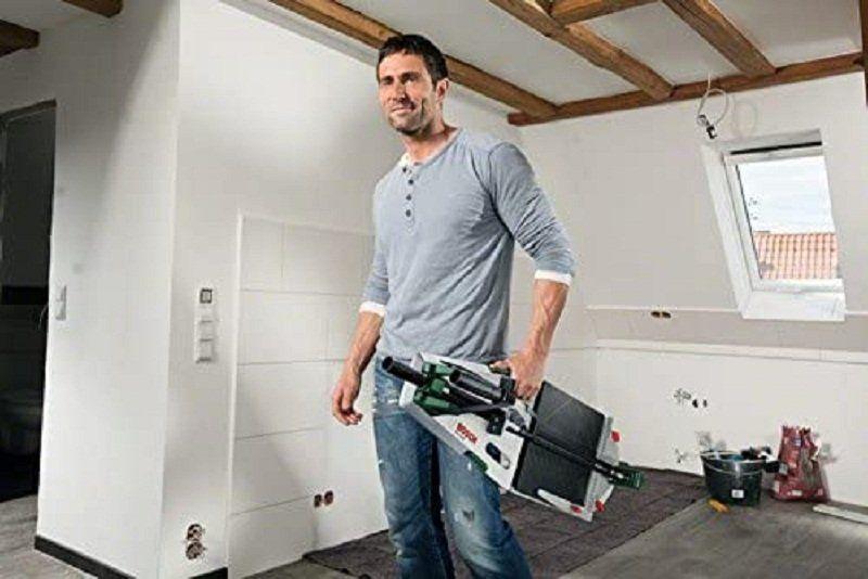 avis - Coupe-carreaux manuel Bosch - PTC 640 (Capacité de coupe 64 cm)