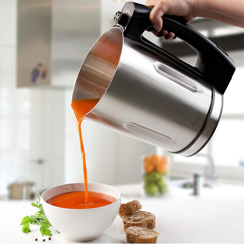 avis - Domo Soupe Maker