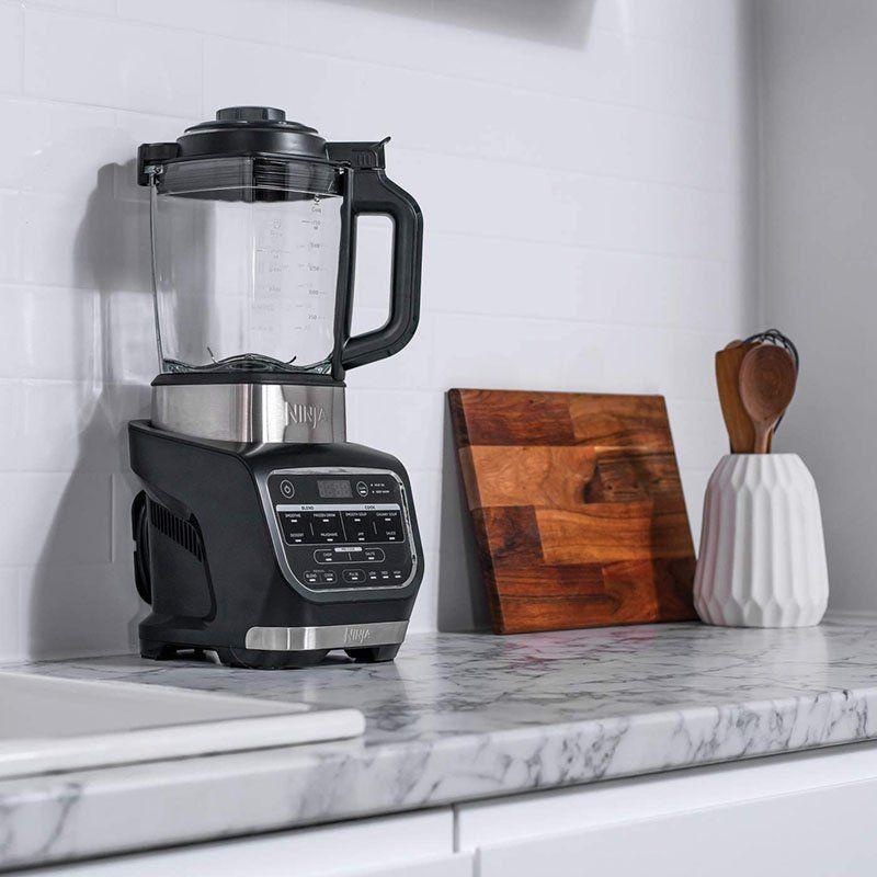 avis - Ninja Blender & Soup Maker Cuiseur et mixeur
