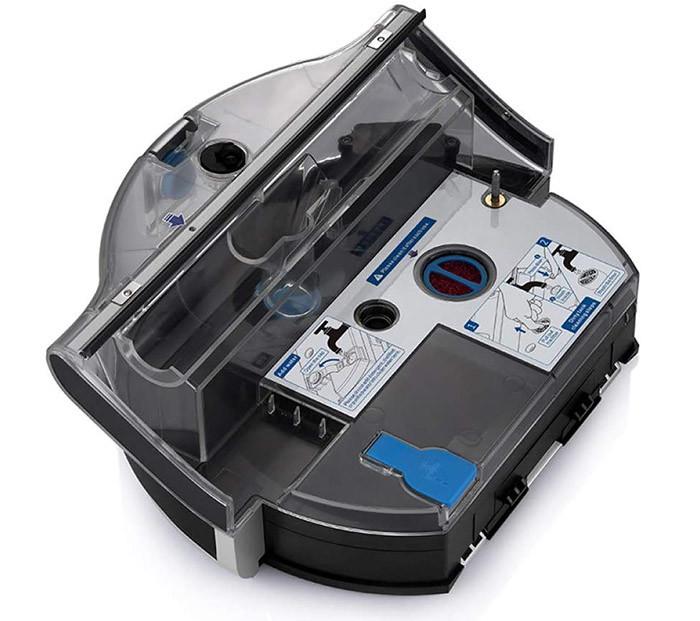 avis ZLAHY Robot de balayage Nouveau Robot de lavage de sol W400 Shinebot