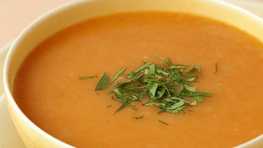 soupe maker - recette de la soupe aux carottes et coriandre