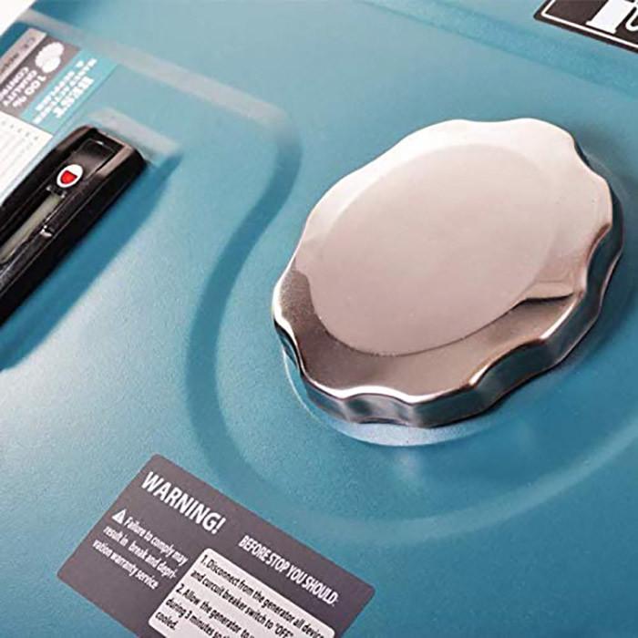test Groupe électrogène à essence KS 3000E