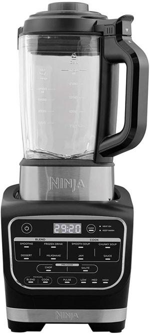 test - Ninja Blender & Soup Maker Cuiseur et mixeur