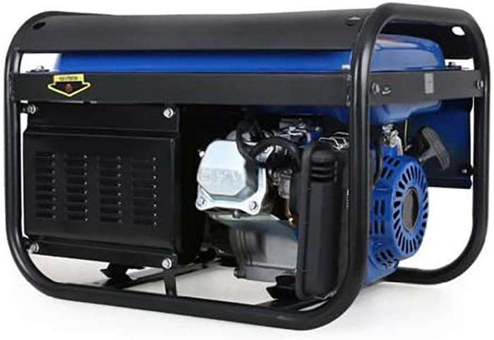 test avis EBERTH 3000 Watt Générateur électrique