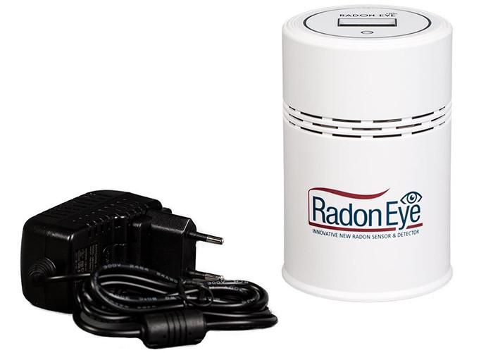 test et avis RadonSTOP - RadonEye - Le radon pour votre maison