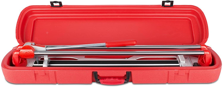 test et avis - Rubi 14948 Coupe-carreau manuel Star-63 avec valise