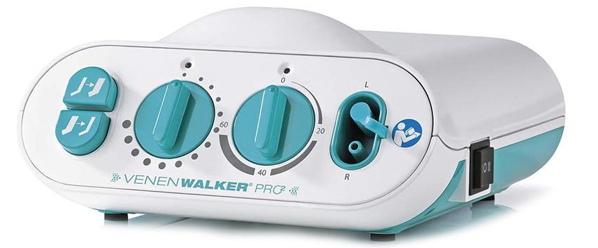 test et avis VenenWalker Pro2 appareil de thérapie veineuse