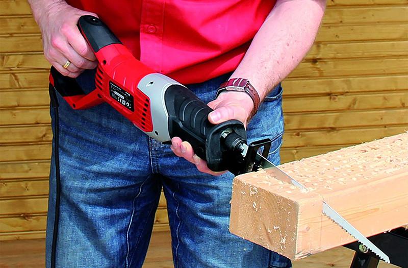 Einhell 4326141 TC-AP 650 E Scie Multifonction
