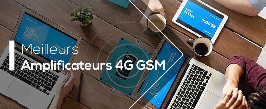 Meilleur Amplificateur GSM